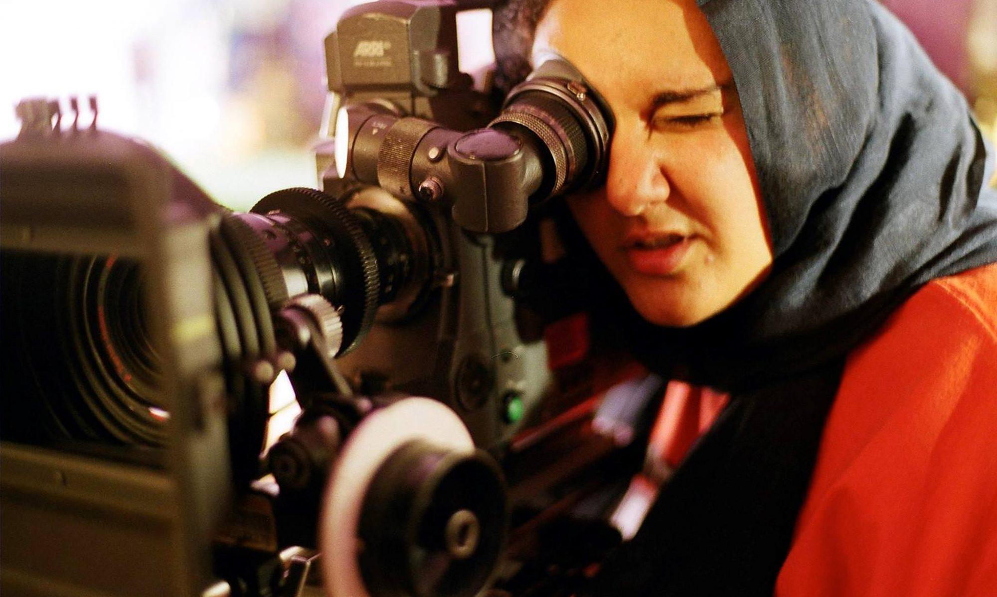 American Muslim Storytellers